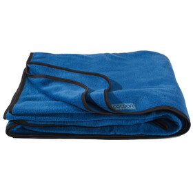 Cocoon Fleece Blanket - azul